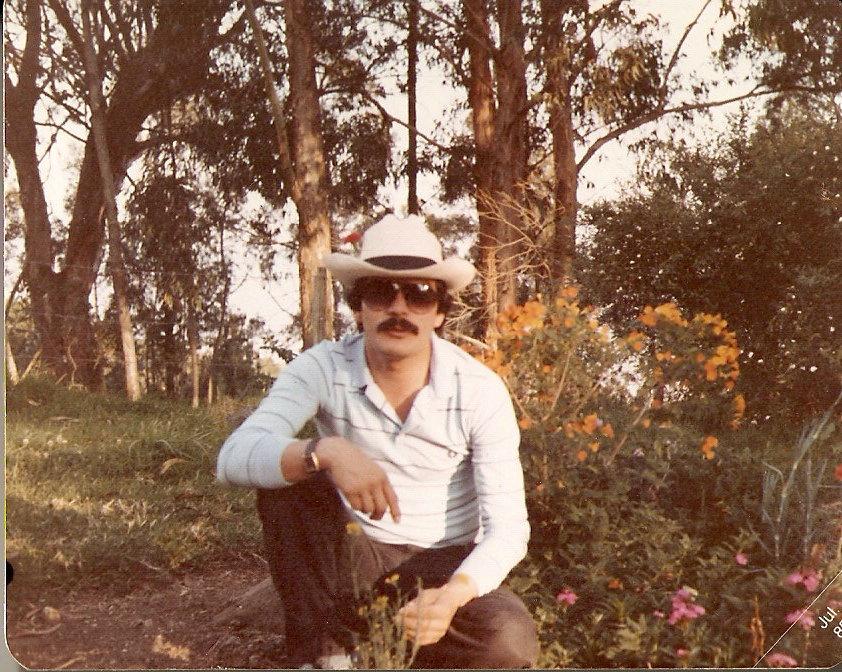 Oscar William Valvo Ocampo