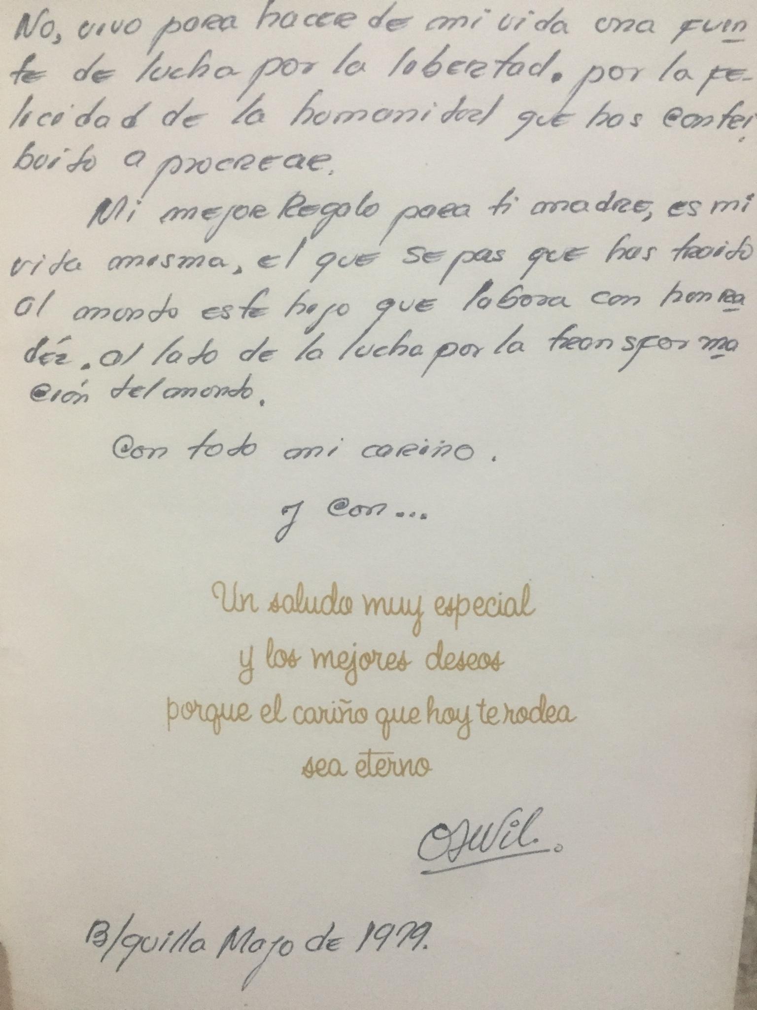 TARJETA A SU MADRE PASTORA (2)
